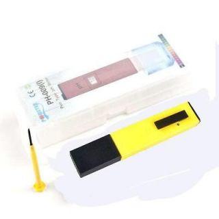 High Quality Digital Pocket Pen/PH tester/Pen Type PH Meter/Water