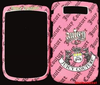 Blackberry Torch 9800 Juicy Pink Case Cover