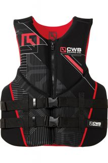 NEW! Connelly CWB Mens Pure CGA Neoprene Life Vest NOW 40% OFF!!!