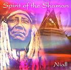 THE SHAMAN CD ALBUM NATIVE SPIRITUAL HEALING INDIAN MUSIC MEDICINE MAN