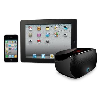 Logitech Wireless Bluetooth Mini Boombox Speaker for Smartphone iphone