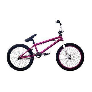 pink bmx bike in BMX Bikes