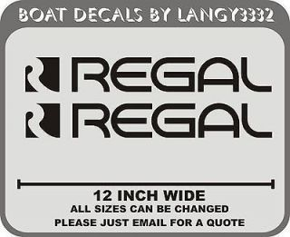 Boats Vintage Decals 12 Stickers boat stickers decals graphics boat