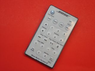 BOSE Acoustic Wave Music System MODEL CD 3000 Remote Transmitter,Bl