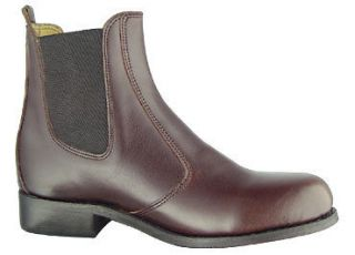 SA Jodhpur Ankle Horse Riding Boots English Jods