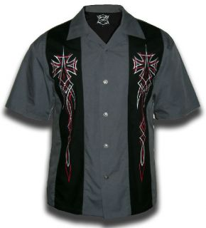 dragonfly biker shirts in Clothing,