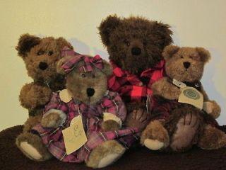 retired boyds bears in Dolls & Bears