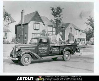 1938 dodge pickup in  Motors