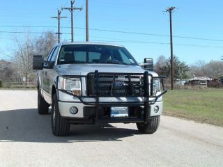 ranch hand grill guards in Bumpers