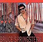 Bruce Springsteen   Lucky Town (1992)   New   Compact Disc