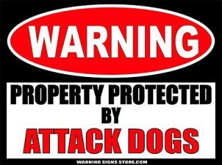 Funny Warning Sign Call of Duty Black Ops Bumper Sticker Decal WS437