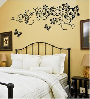 butterfly wall stickers in Home & Garden