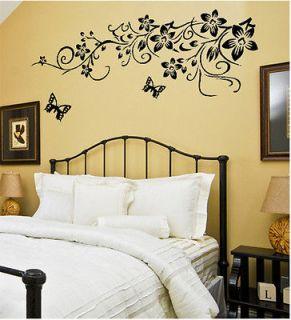 butterfly wall stickers in Home & Garden