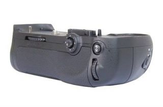 D12 Multi Power Battery Grip for Nikon D800 D800E Digital SLR Camera