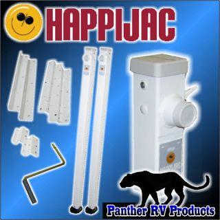 Happijac Acme Screw Jacks Pkg 4150 Camper RV 182468
