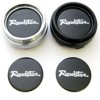 Center Caps Stickers Decals XXR 002 501 527 Wheels Rims Mazda Miata