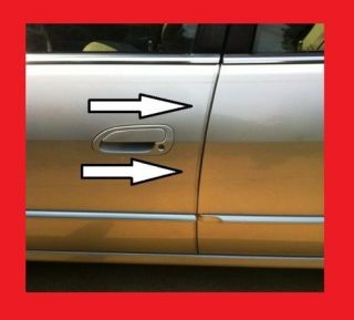 lincoln town car door trim