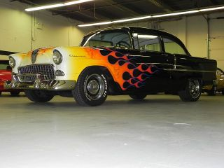 55 chevy in Cars & Trucks