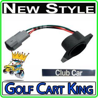 Car IQ Speed Sensor  DS and Precedent ADC Electric Golf Cart Motor