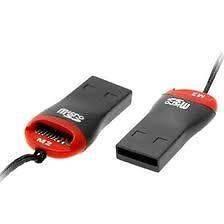 MicroSD Adapter TF T Flash Memory Card Reader Writer Adapter