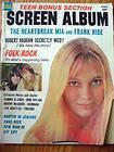 After Dark Magazine 1979 Cher Mia Farrow