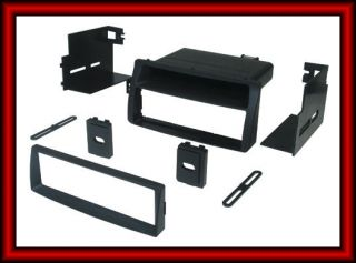 CAR STEREO RADIO DASH INSTALL MOUNTING KIT CD PLAYER DASH INSTALLATION
