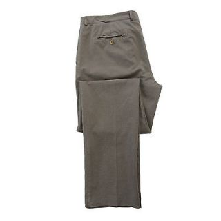 Brunello Cucinelli Beige Plaided Casual Pants Size 50 52 54