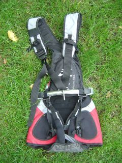 Hobie Cat Full Racing Trapeze Harness with Ratcheting Spreader Bar