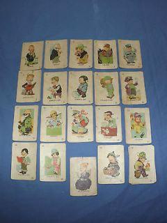 vintage old maid card game in Vintage & Antique Toys