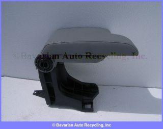 INTERIOR Center Console Armrest Assy 2001 2002 2003 2004 2005 BMW