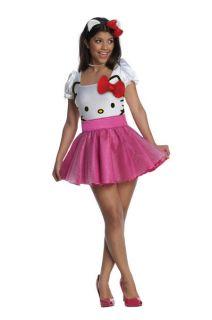 hello kitty halloween costume in Girls