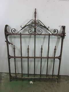 wrought iron gate in Home & Garden