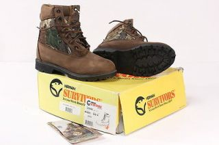 herman survivor hunting boots in Clothing,