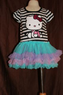hello kitty party dress