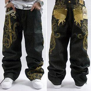 hip hop pants for boys - photo #2