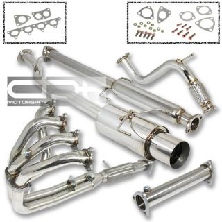 91 honda accord exhaust in Exhaust Systems
