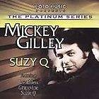Suzy Q by Mickey Gilley (CD, Jan 2004, Mojo Music (Independent)), NEW