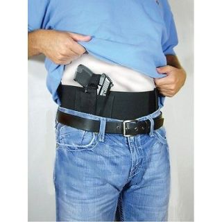 Belly Band Concealed Carry Holster   Medium   Fits Most Pistols   Mag