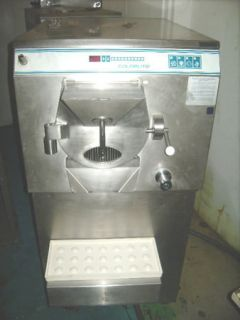 batch freezer in Ice Cream Machines