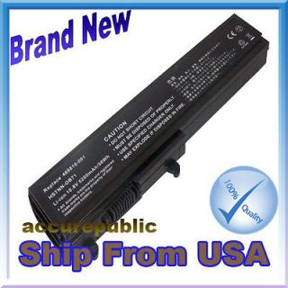 New battery for HP laptop KG297AA HSTNN CB71 Low price