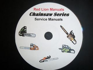 Husqvarna Chainsaw Service Manual Model 362XP, 365, 371XP