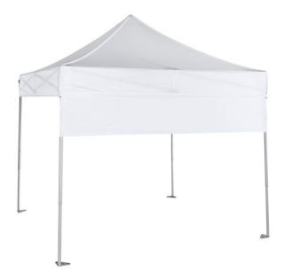 NEW 10x10 Eurmax instant Canopy Tent out door shade tent /roller