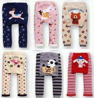 Baby toddler tights leggings socks by BUSHA   UK SELLER