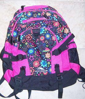 High Sierra Loop Backpacks   New Styles   Old Prices MSRP $70 Brand