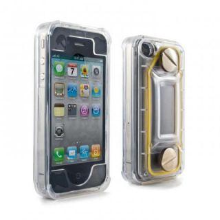Innopocket Amphibian Waterproof Case for iPhone 4 & 4S (Inno Pocket
