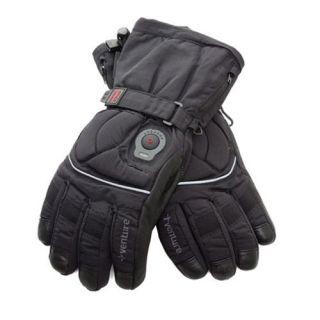 VENTURE HEAT Mens BX805 Battery Powered Heated Skiing Gloves