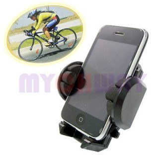 Bike Sports Bicycle Mobile Phone Holder Mount Bracket iPhone,GPS