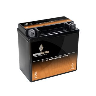 YTX14L BS Motorcycle Battery for HARLEY DAVIDSON XL XLH Sportster