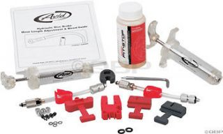 Avid Disc Brake Bleed Kit with 2oz. of 5.1 DOT Fluid