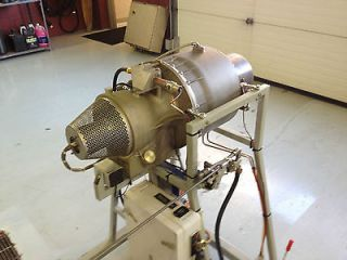 jet engine in  Motors